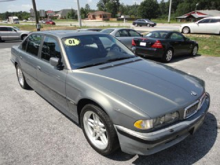 Image for 2000 BMW 7 Series 740iL ID: 433102