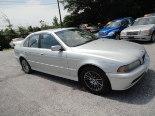 Image for 2003 BMW 5 Series 530i ID: 433105