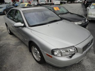 Image for 2003 Volvo S80 2.9L ID: 433107