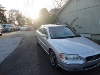 Image for 2006 Volvo S60 2.4L TURBO ID: 433111