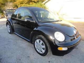 Image for 2005 Volkswagen Beetle  ID: 433114