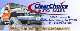 Image for Clear Choice Auto Sales