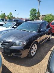Image for 2007 Mazda Mazda3 S Grand Touring ID: 1756534