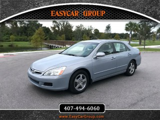 Image for 2006 Honda Accord V6 5-Speed AT with Navigation ID: 473877
