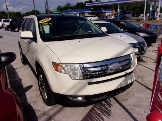 Image for 2007 Ford Edge SEL ID: 480752