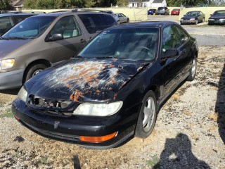 Image for 1997 Acura CL  ID: 547566