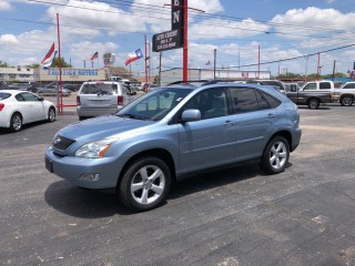 Image for 2007 Lexus RX 350 ID: 1586755