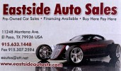 Image for Eastside Auto Sales