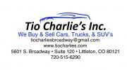 Image for TIO Charlies, Inc