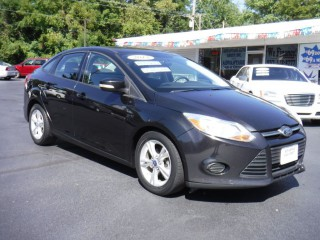 Image for 2013 Ford Focus SE ID: 530931