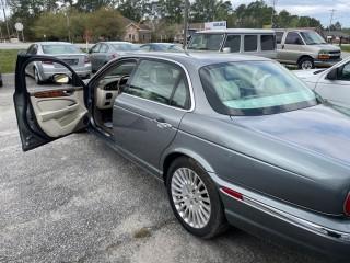 Image for 2006 Jaguar Vandenplas  ID: 781320