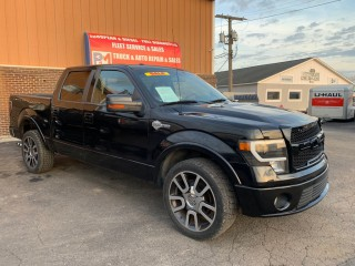 Image for 2010 Ford F-150 Supercrew ID: 1157316