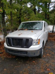Image for 2016 Nissan NV 1500 S ID: 539662