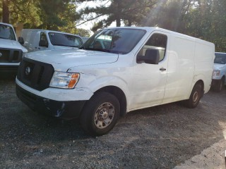 Image for 2015 Nissan NV 1500 S ID: 539690