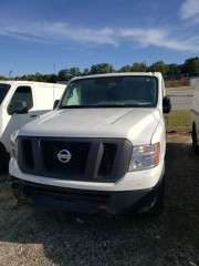Image for 2016 Nissan NV 1500 S ID: 539709
