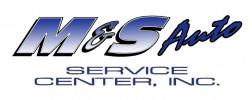 Image for M&S Auto Service Center Inc.
