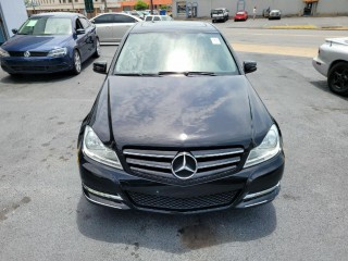 Image for 2012 Mercedes-Benz C-Class C 300 Luxury 4MATIC ID: 1723602