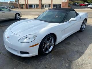 Image for 2006 Chevrolet Corvette Base ID: 1766648
