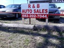 Image for R&B Auto Sales