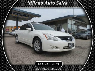 Image for 2010 Nissan Altima 2.5 S ID: 678867