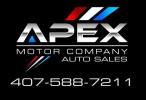 Image for Apex Motor Company Auto Sales
