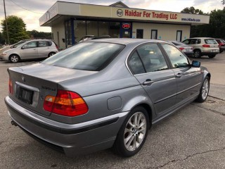 Image for 2003 BMW 3 Series 330xi ID: 28714