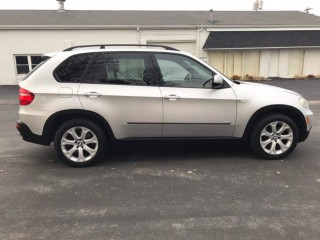 Image for 2008 BMW X5 4.8I ID: 28718