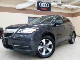 Image for 2016 Acura MDX 9-Spd AT ID: 717218