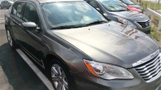 Image for 2013 Chrysler 200 Touring ID: 728168