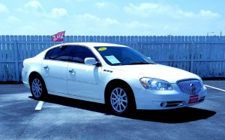 Image for 2010 Buick Lucerne CXL ID: 728179