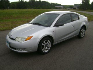 Image for 2003 Saturn ION LEVEL 3 ID: 735592
