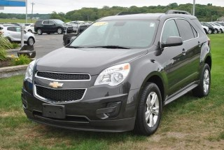 Image for 2013 Chevrolet Equinox LS ID: 735596