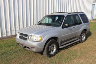 Image for 2001 Ford Explorer Sport ID: 735599