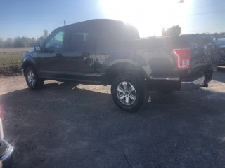 Image for 2015 Ford F-150 Supercrew ID: 763039