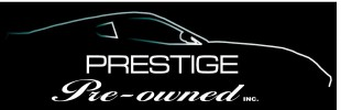 Image for Prestige Pre-owned Inc