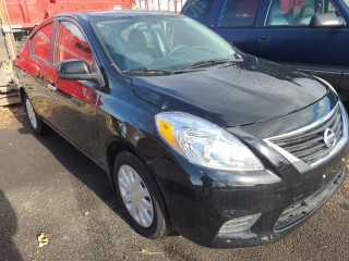 Image for 2012 Nissan Versa S ID: 786797