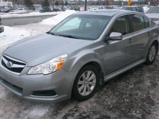 Image for 2011 Subaru Legacy 2.5I PREMIUM ID: 793873