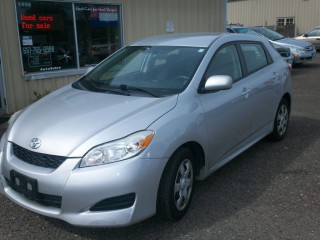 Image for 2009 Toyota Corolla  ID: 793926