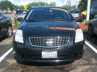 Image for 2008 Nissan Sentra 2.0 ID: 793937