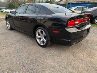 Image for 2011 Dodge Charger  ID: 796944