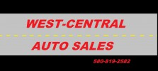 Image for West-central Auto Sales