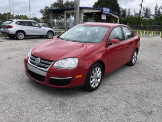Image for 2010 Volkswagen Jetta Limited ID: 835656