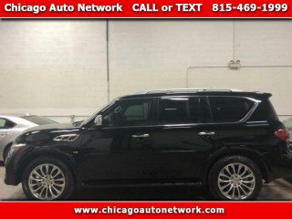 Image for 2015 INFINITI QX80 Limited ID: 880369