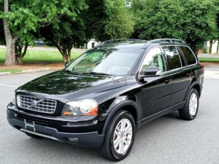 Image for 2009 Volvo XC90 I6 ID: 878519