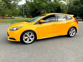 Image for 2014 Ford Focus Hb St ID: 878524