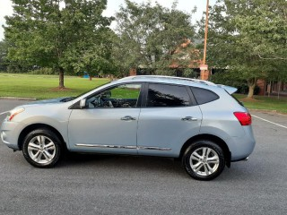 Image for 2013 Nissan Rogue SV ID: 878526