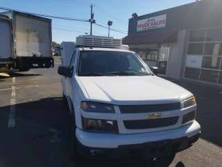 Image for 2009 Chevrolet Colorado Reefer ID: 879900