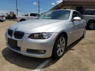 Image for 2007 BMW 3 Series 335i ID: 35450