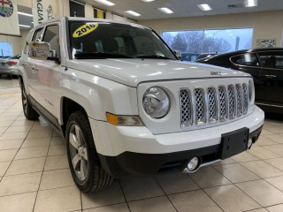 Image for 2016 Jeep Patriot Latitude ID: 1123997