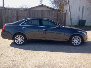 Image for 2015 Cadillac CTS  ID: 965850